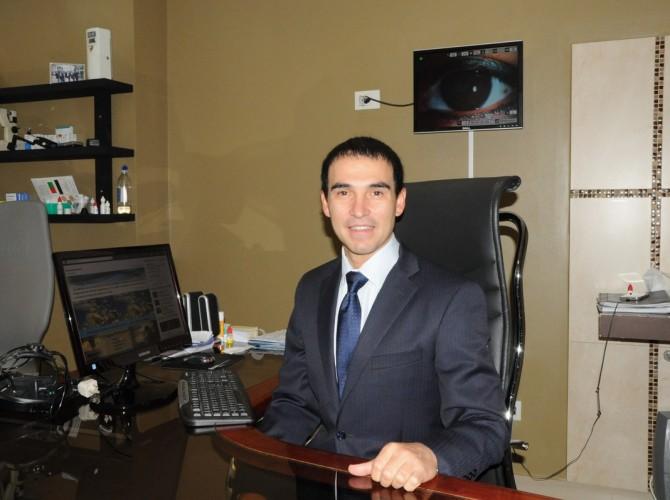 Dr. Guillermo Balmaceda