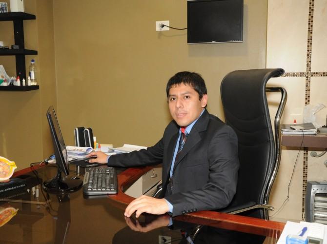 Dr. Sergio Galian